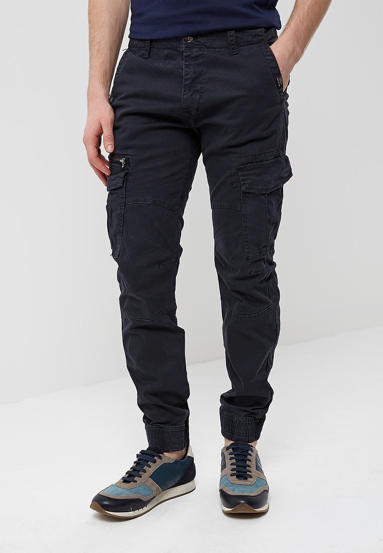Мужские повседневные брюки M&2 B013-W1065