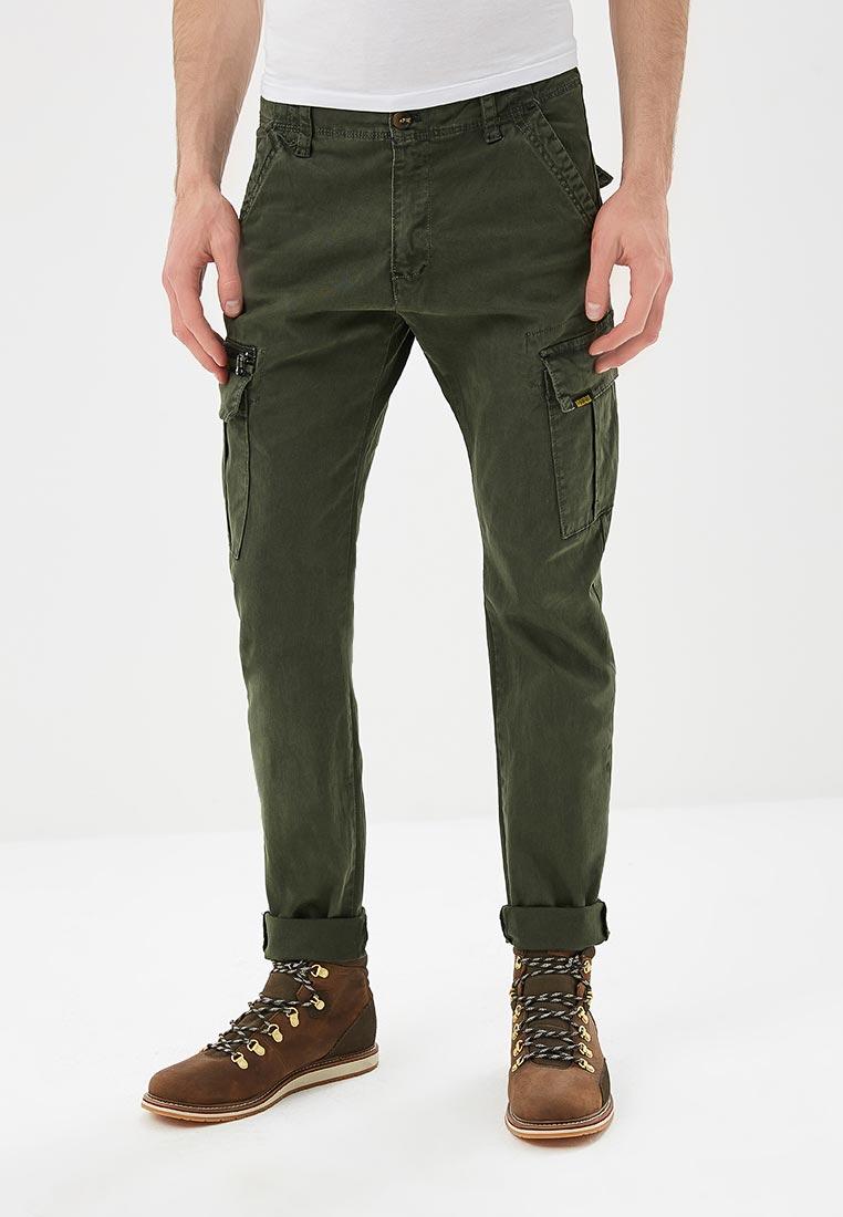 Мужские повседневные брюки M&2 B013-W1066