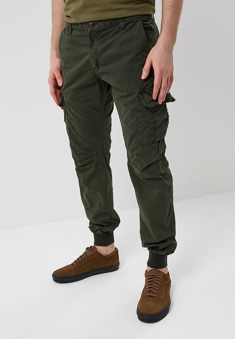 Мужские повседневные брюки M&2 B013-W1105