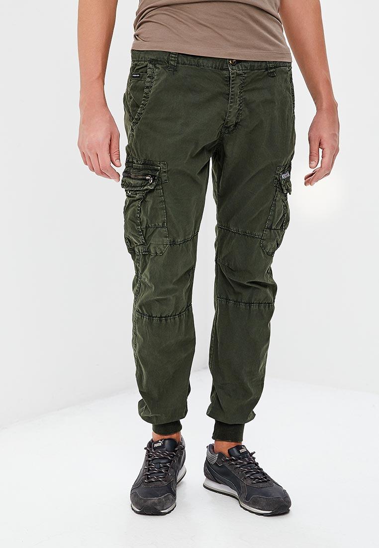 Мужские повседневные брюки M&2 B013-W1106