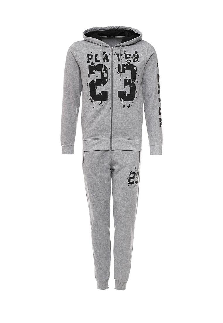Спортивный костюм M&2 B013-M-142