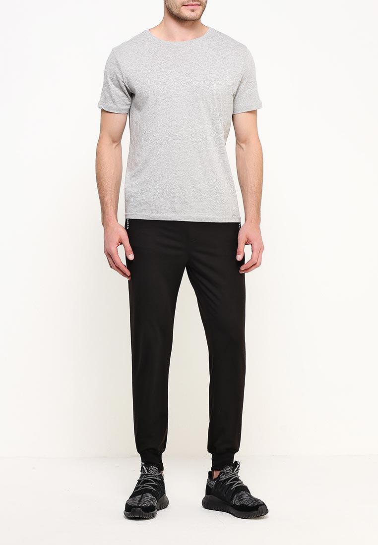 Мужские спортивные брюки M&2 B013-M-5008: изображение 2