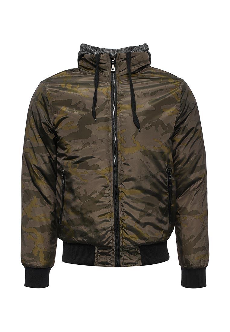 Куртка M&2 B013-C716
