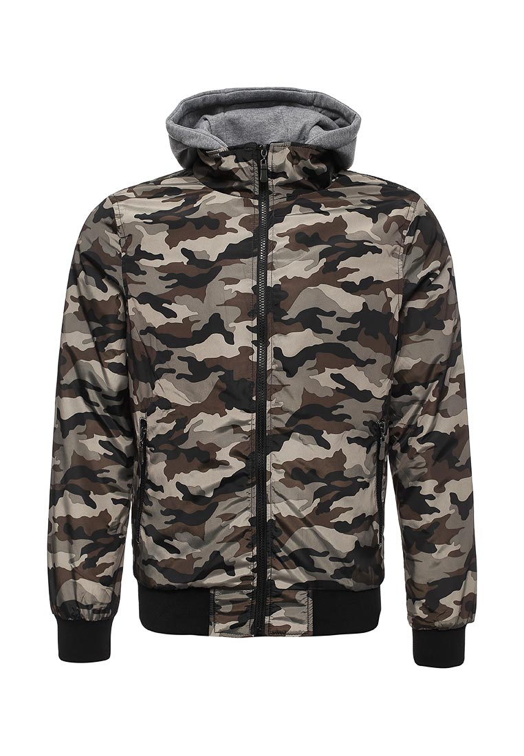 Куртка M&2 B013-CM916