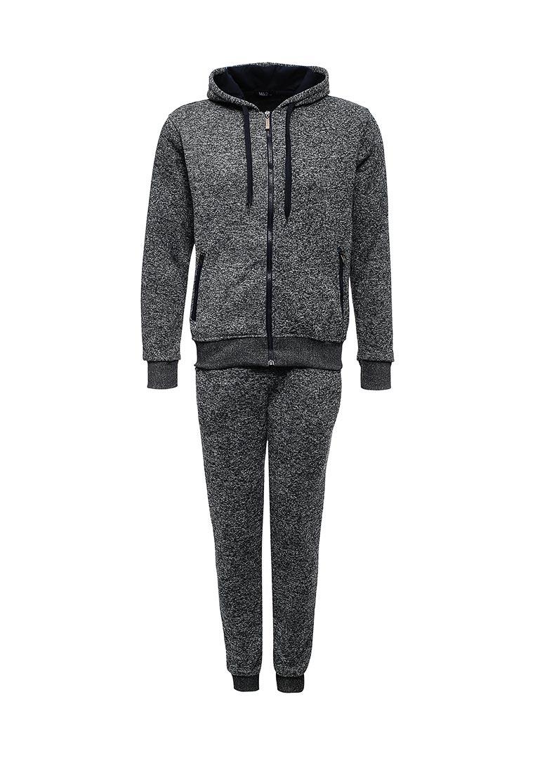 Спортивный костюм M&2 B013-K113