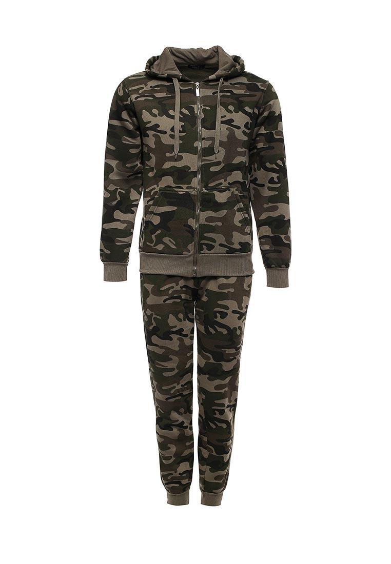 Спортивный костюм M&2 B013-K114
