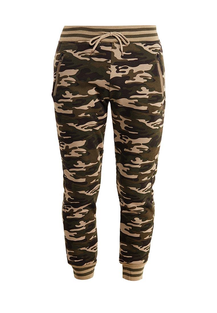 Мужские спортивные брюки M&2 B013-M6342