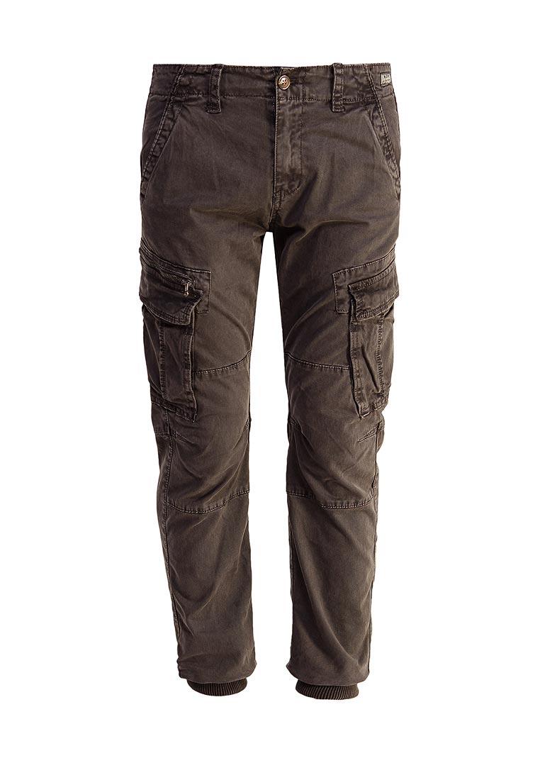 Мужские повседневные брюки M&2 B013-W1062