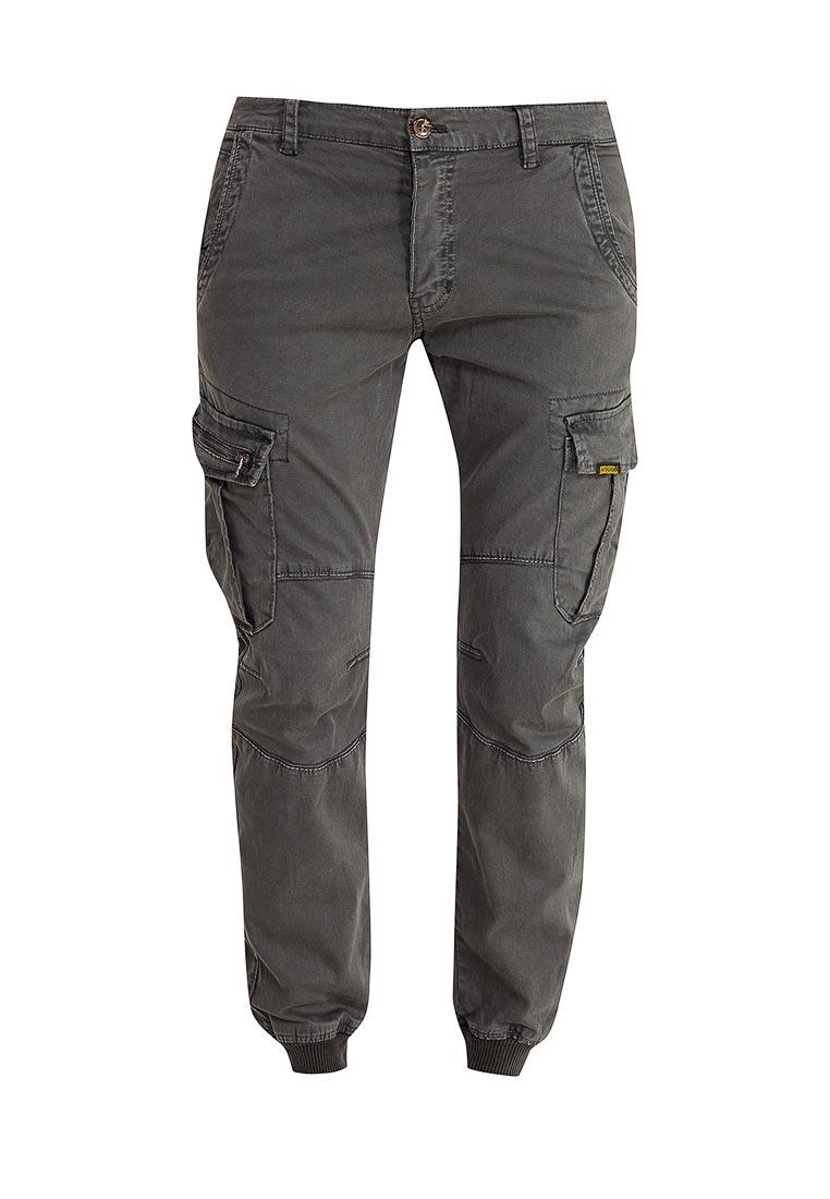 Мужские повседневные брюки M&2 B013-W1063