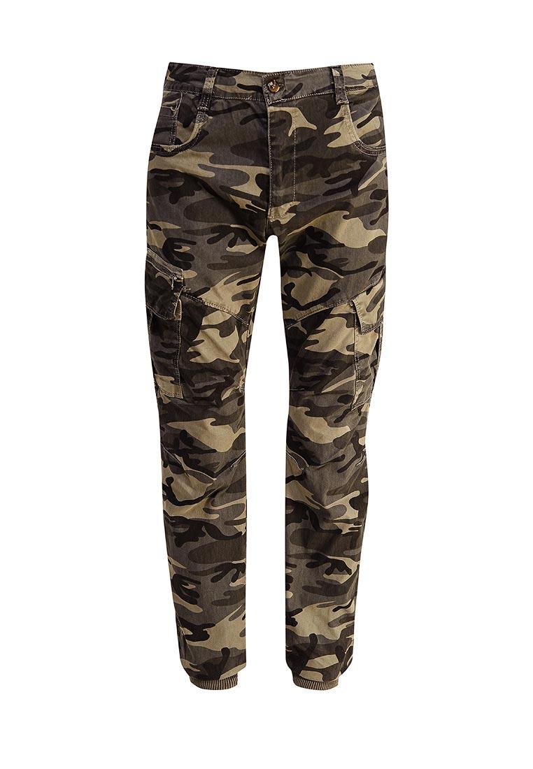 Мужские повседневные брюки M&2 B013-W1064