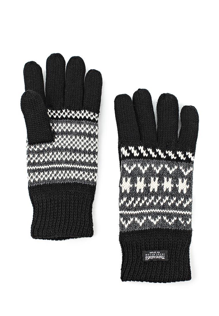 Мужские перчатки Modo Gru M8 black