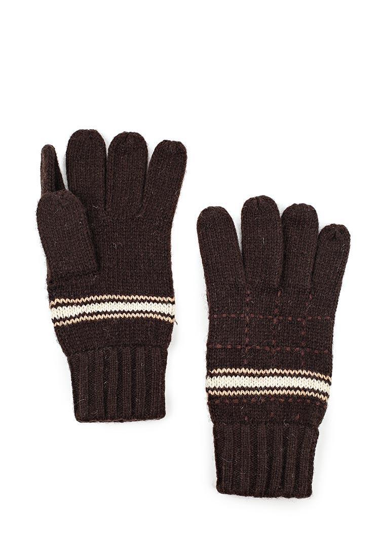 Мужские перчатки Modo Gru M7 brown