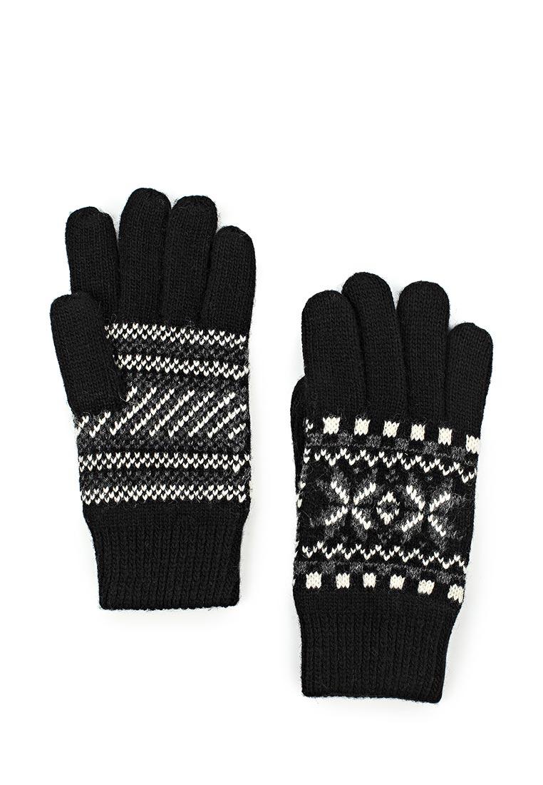 Мужские перчатки Modo Gru M36 black