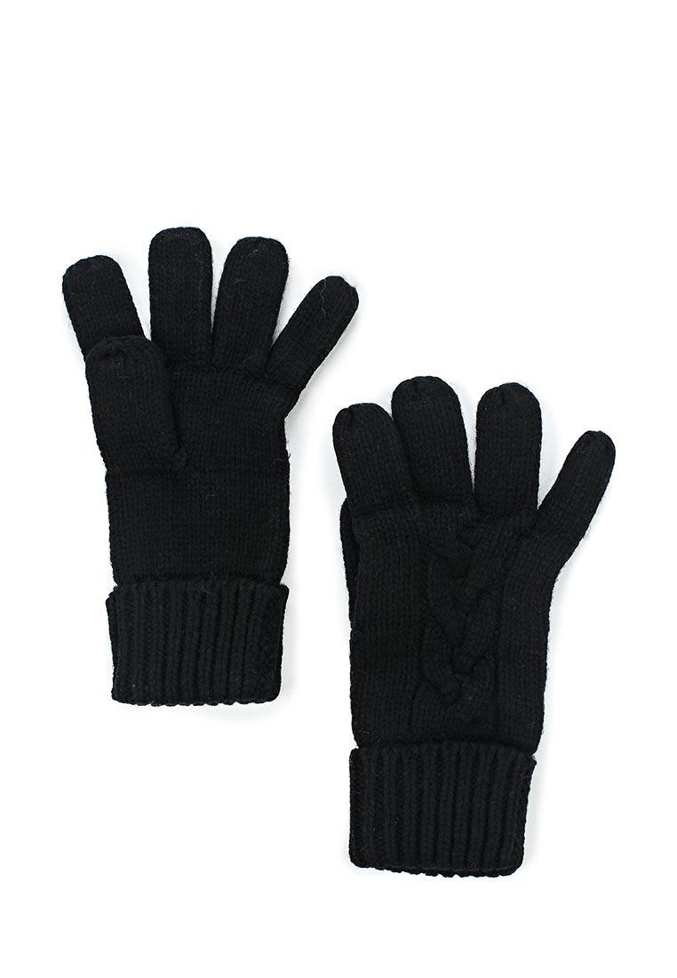 Мужские перчатки Modo Gru M1 black