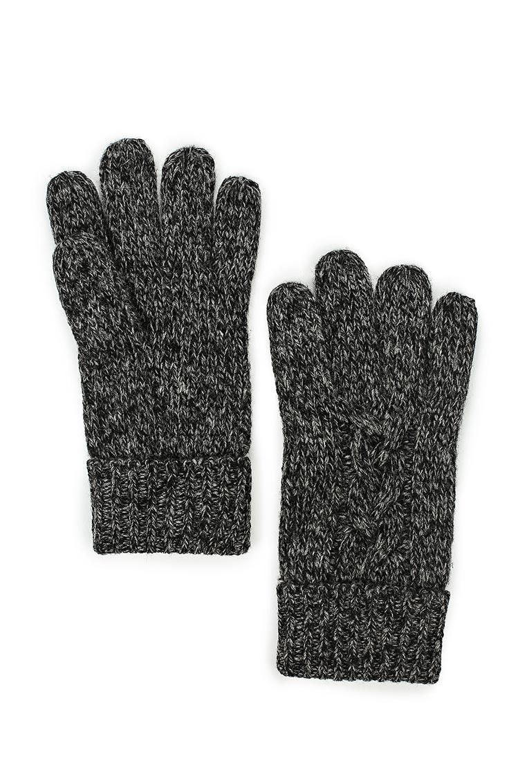 Мужские перчатки Modo Gru M1 black/grey