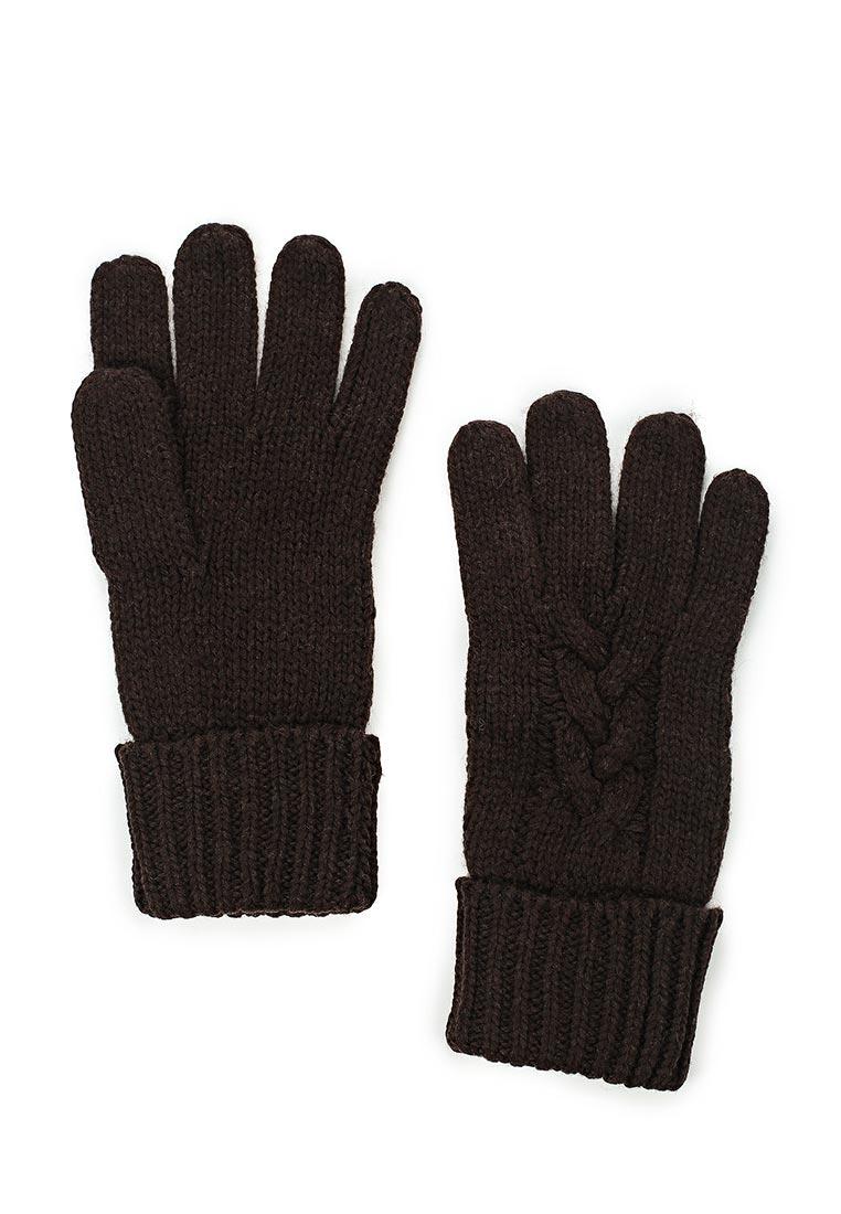 Мужские перчатки Modo Gru M1 brown/brown