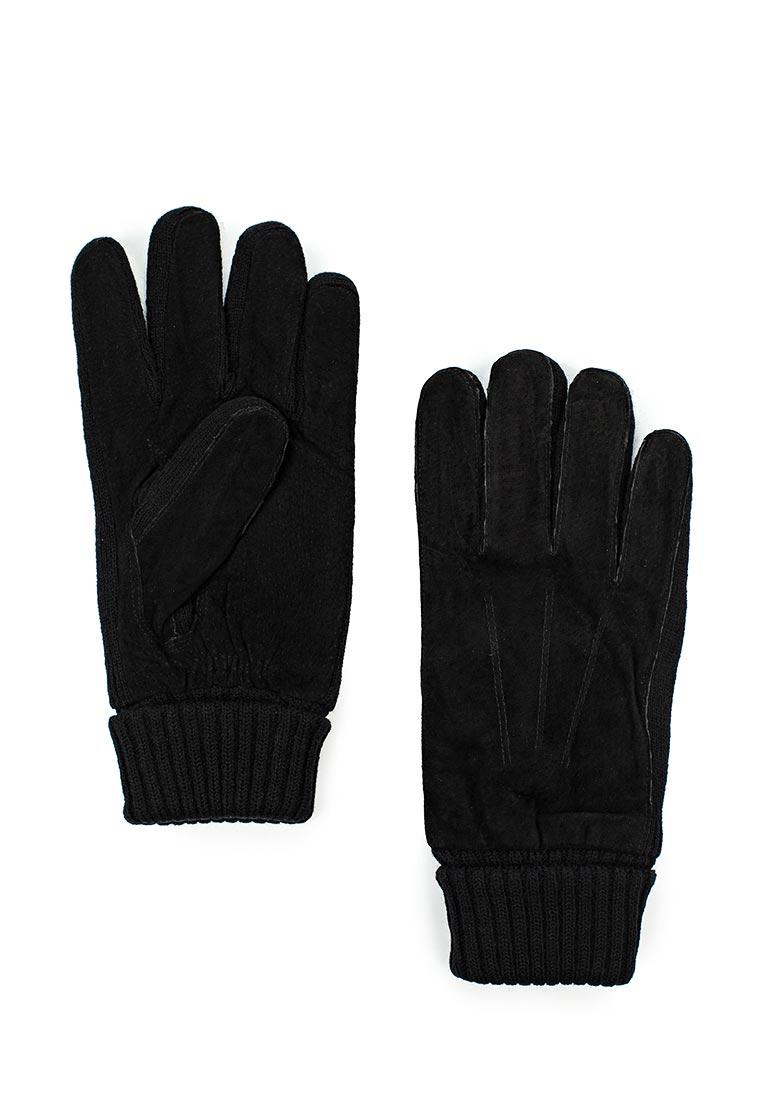 Мужские перчатки Modo Gru MKH 04.62 men's black
