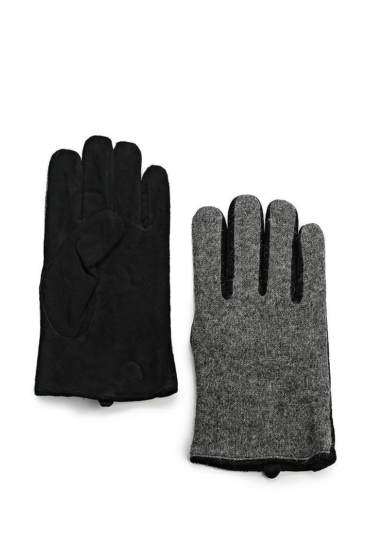 Мужские перчатки Modo Gru SG06-29 men's black/d.grey