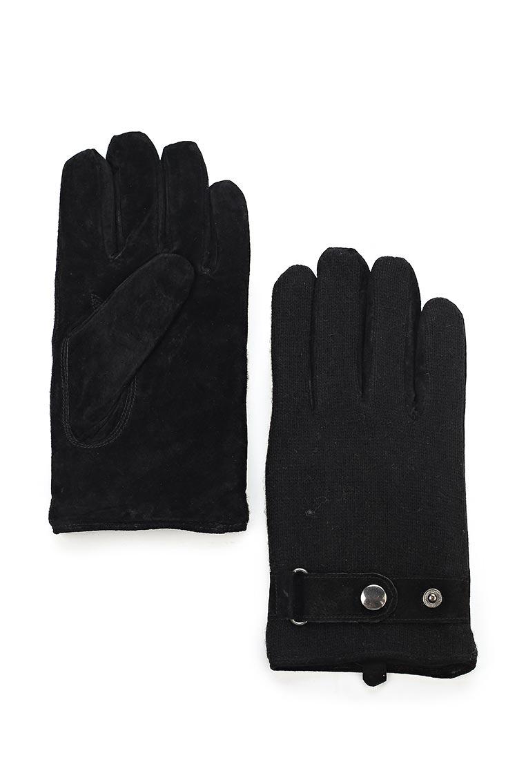 Мужские перчатки Modo Gru SG06-29-1 men's black/black