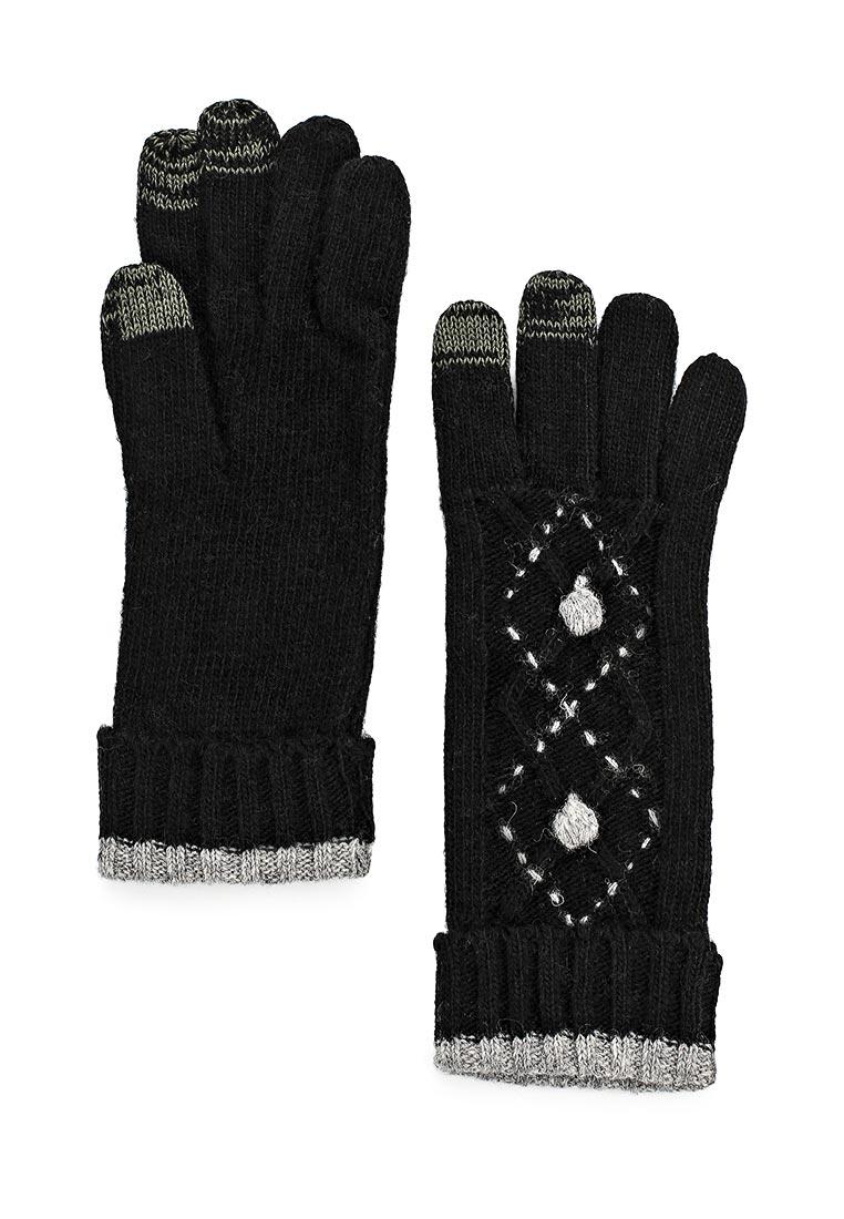 Женские перчатки Modo Gru TOUCH W60 black