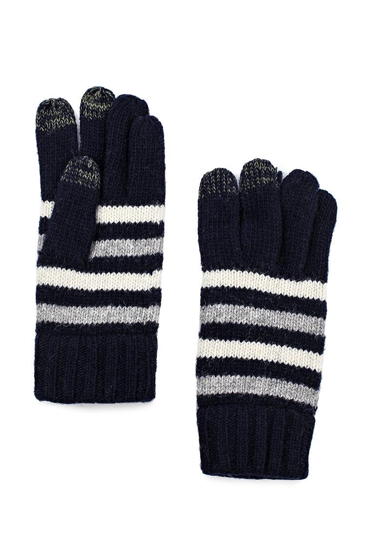Женские перчатки Modo Gru TOUCH W62 navy