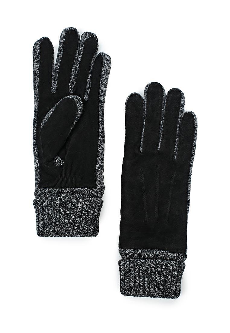 Женские перчатки Modo Gru MKH 04.62 women's black