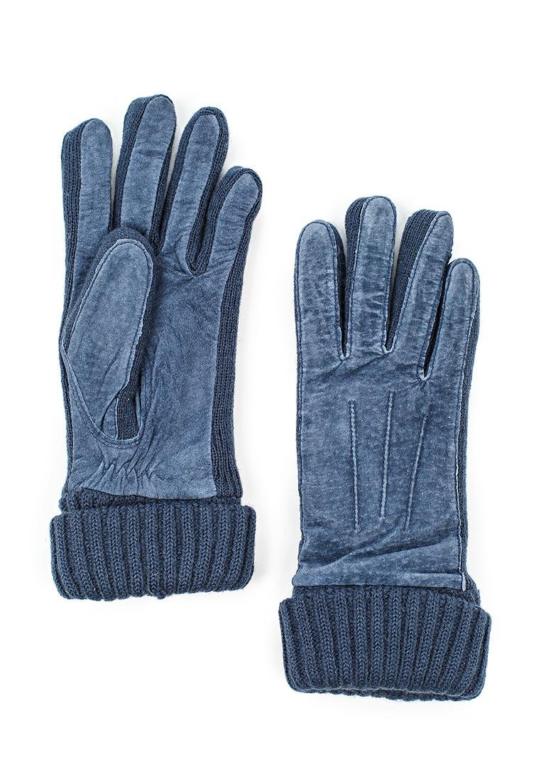 Женские перчатки Modo Gru MKH 04.62 women's blue