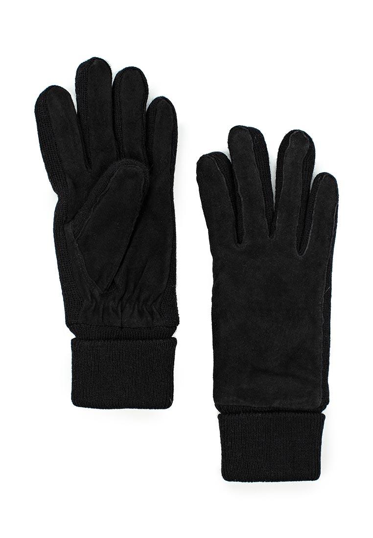 Женские перчатки Modo Gru MKH 05.80 women's black
