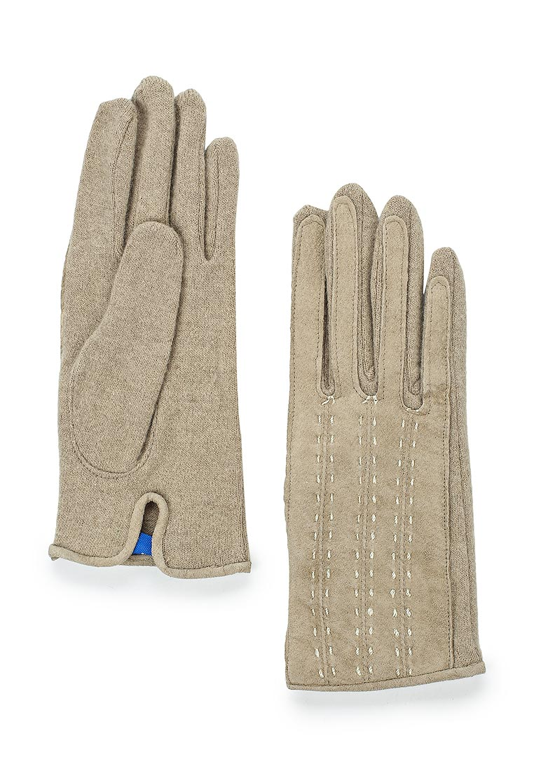 Женские перчатки Modo Gru PH-B2124 women's ivory