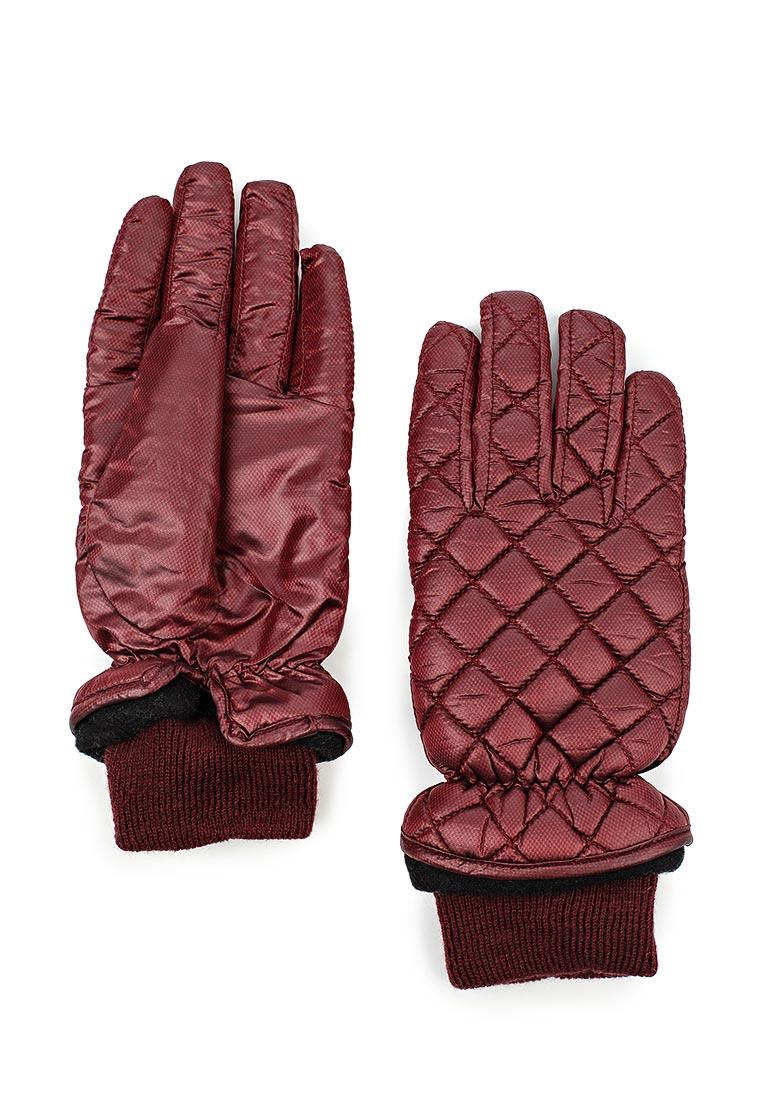 Женские перчатки Modo Gru SD12 women's bordo