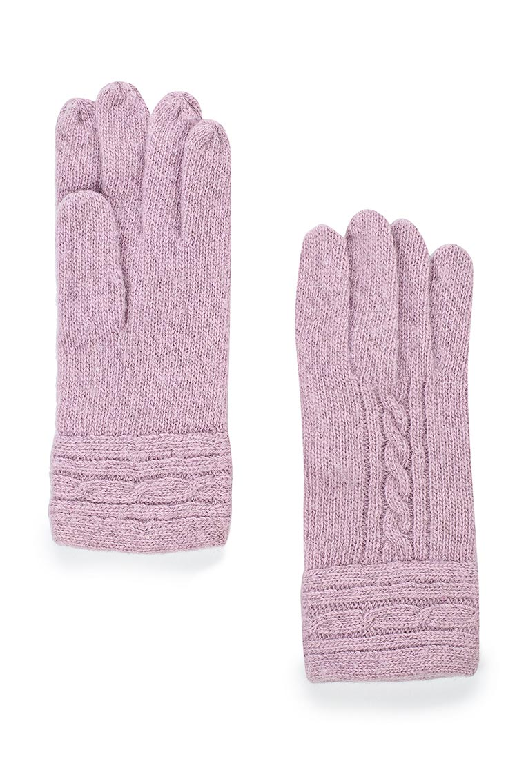 Женские перчатки Modo Gru W14 pink
