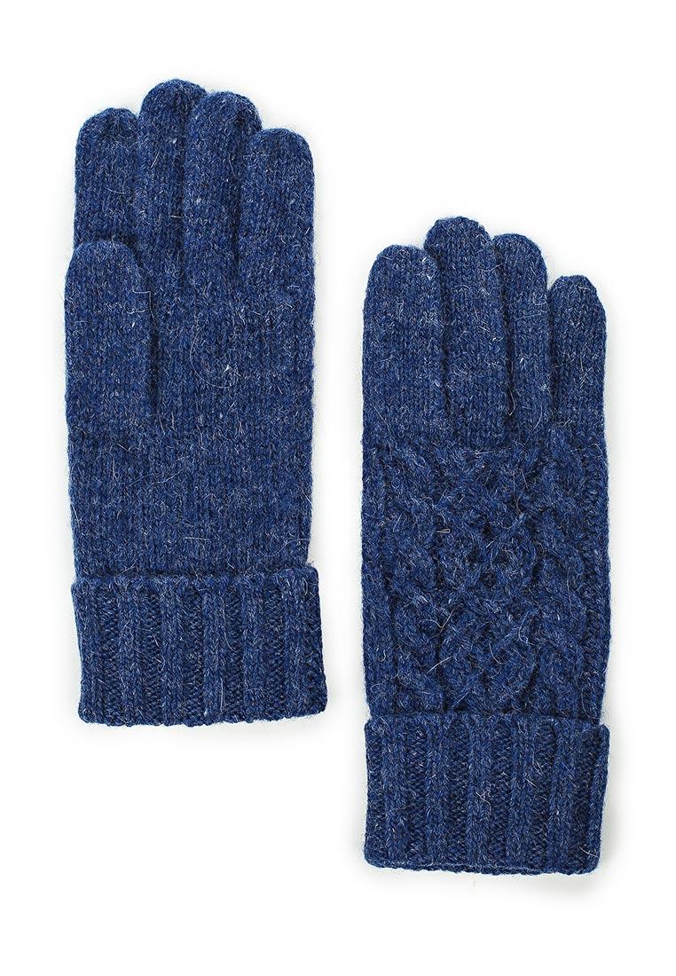 Женские перчатки Modo Gru W2 d.blue