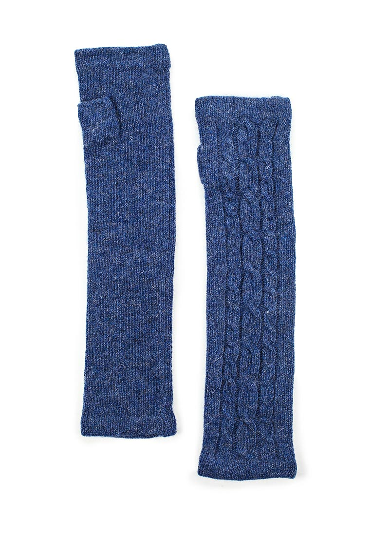 Женские перчатки Modo Gru W31 d.blue