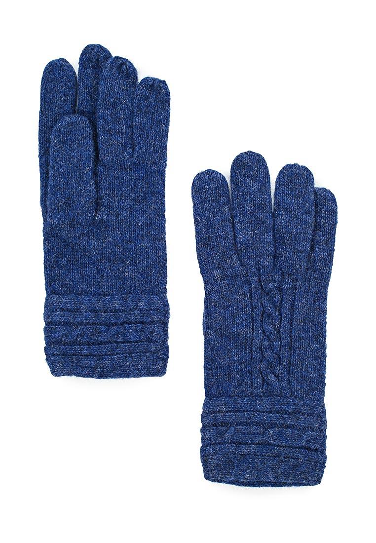 Женские перчатки Modo Gru W14 d.blue