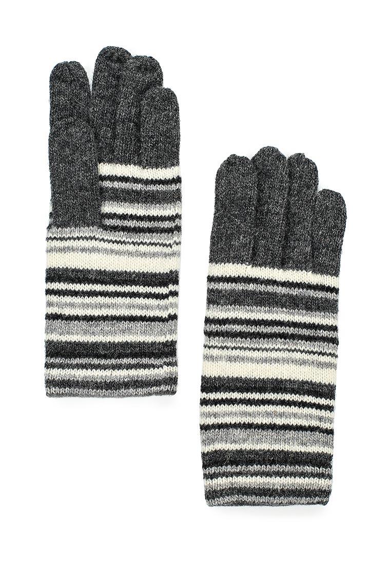 Женские перчатки Modo Gru W49 grey