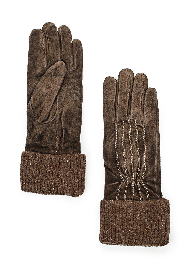 Женские перчатки Modo Gru C04 brown