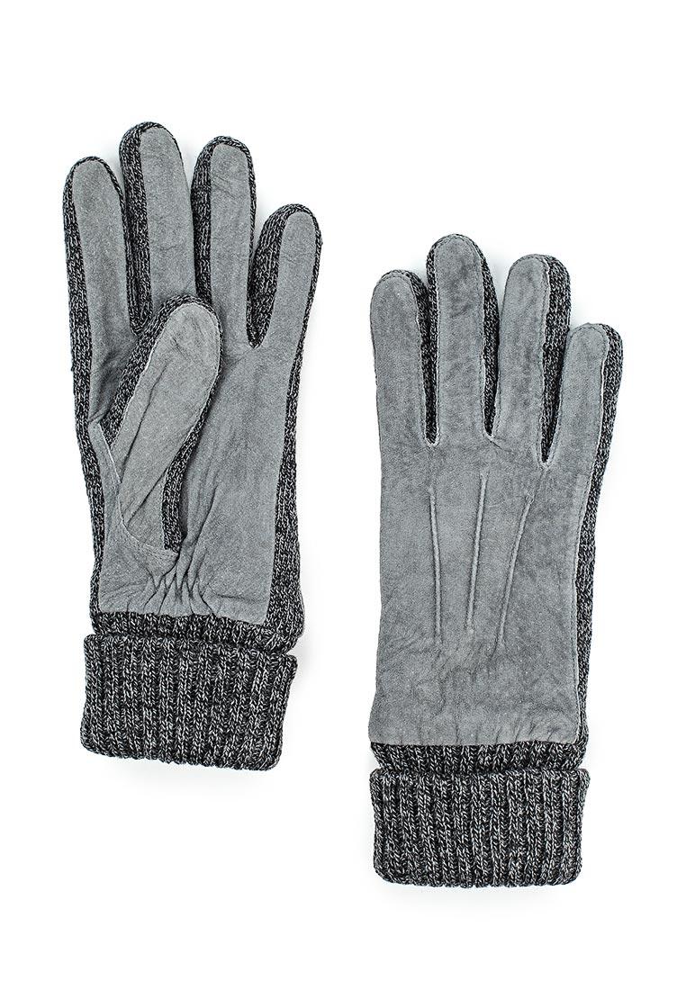 Женские перчатки Modo Gru MKH 04.62 women's grey