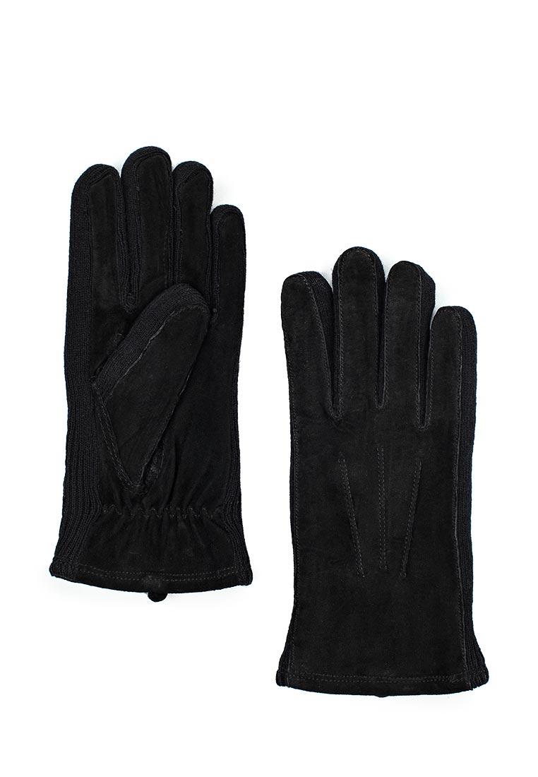 Женские перчатки Modo Gru MKH 1757 women's black