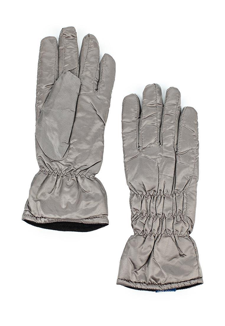 Женские перчатки Modo Gru SD11 women's taupe