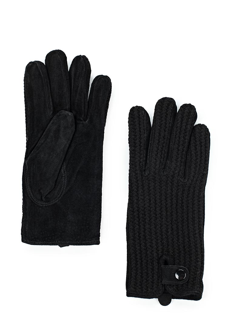Женские перчатки Modo Gru XAL 05 PU women's black