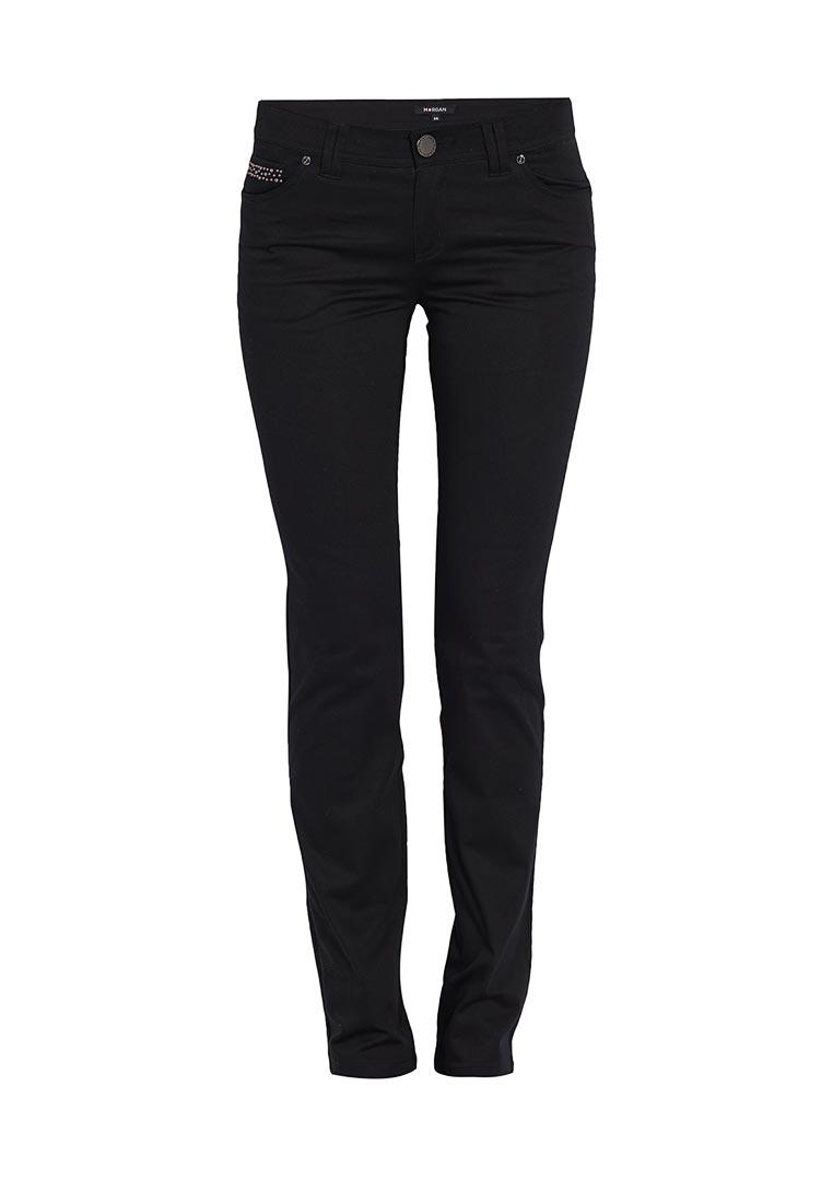 Женские зауженные брюки Morgan 142-PACINO.N