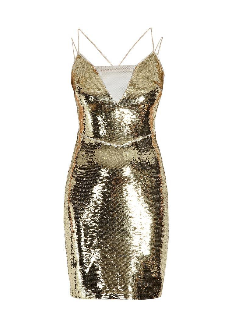 Вечернее / коктейльное платье Morgan 151-RAYO.N