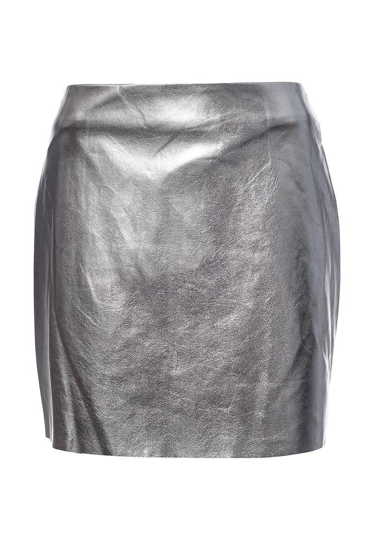 Прямая юбка Morgan 162-JAZZ.N