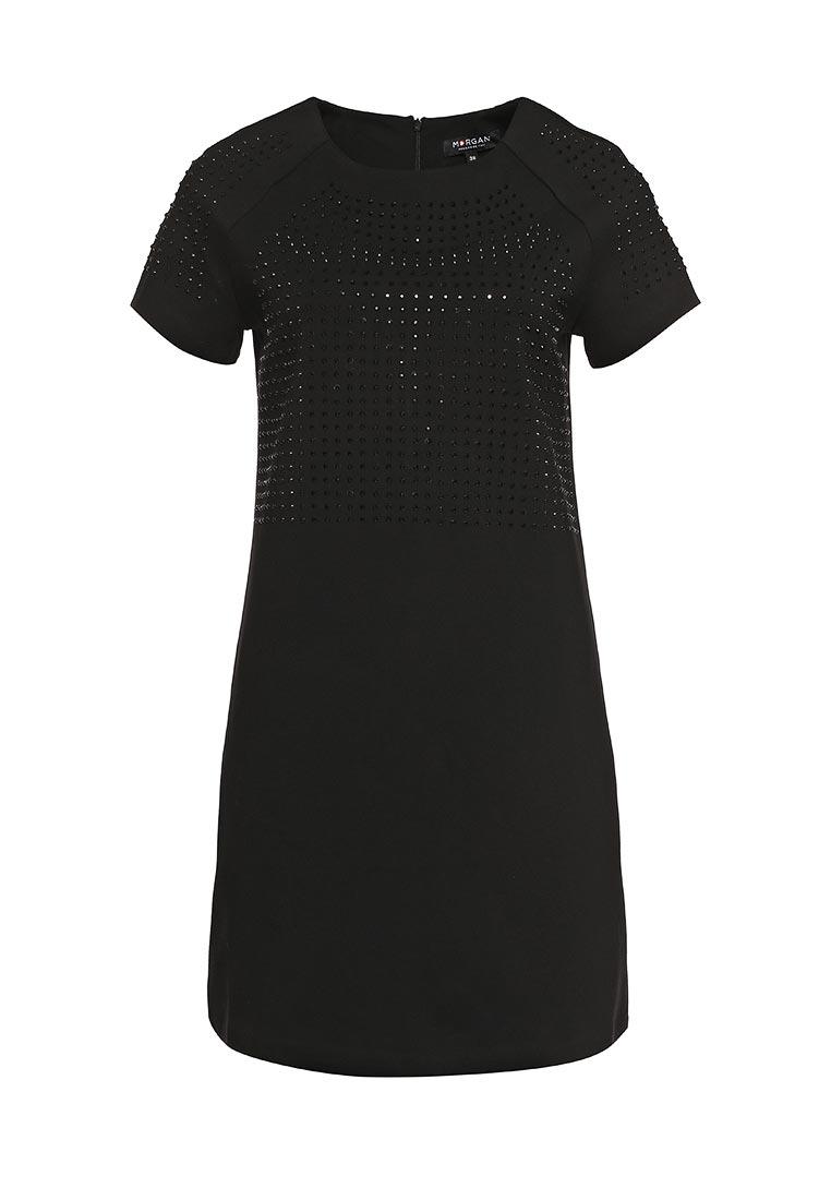 Вечернее / коктейльное платье Morgan 162-RBRIL.P