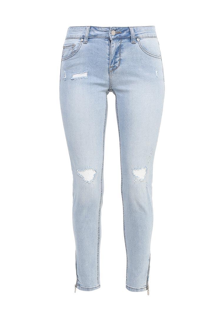 Зауженные джинсы Morgan 171-PGINA.P