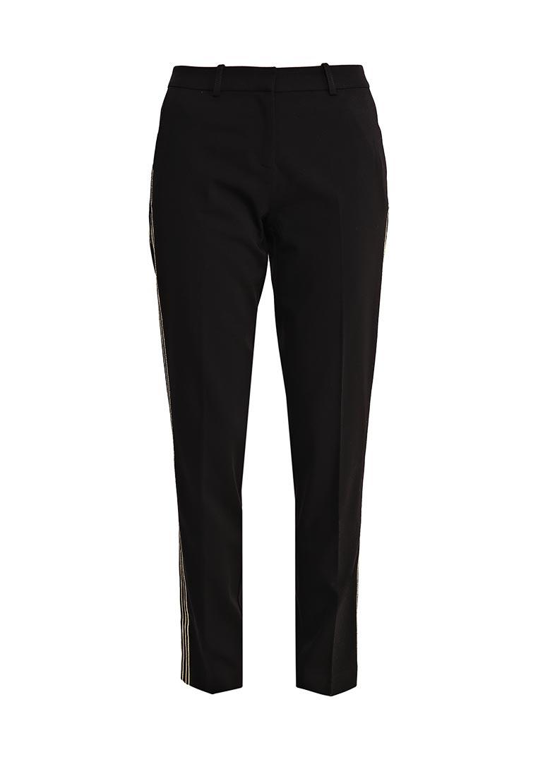 Женские зауженные брюки Morgan 171-POLAIR.N