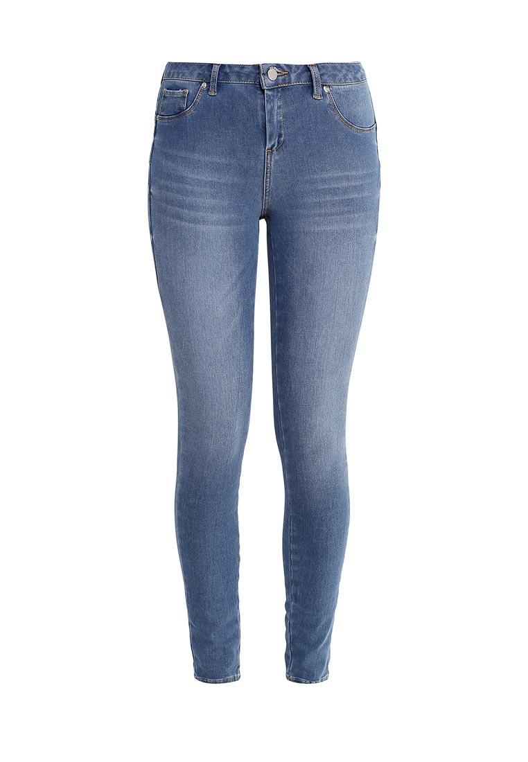 Зауженные джинсы Morgan 171-PBEST.P