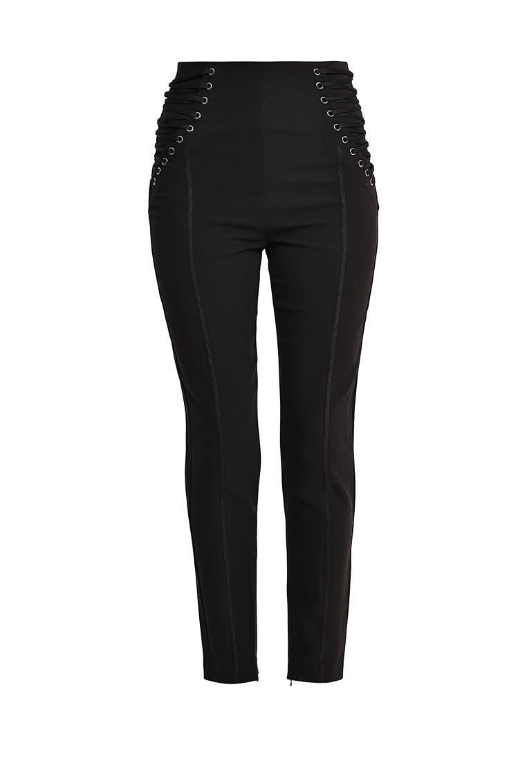 Женские зауженные брюки Morgan 171-PERSUS.N