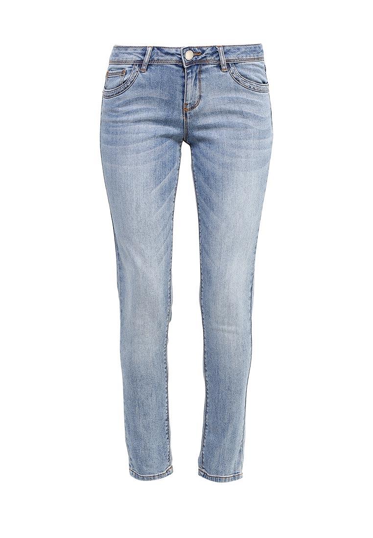 Зауженные джинсы Morgan 171-PEVALS.N
