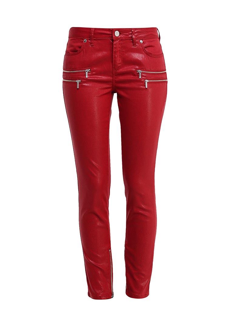Женские зауженные брюки Morgan 171-PZIPO.P